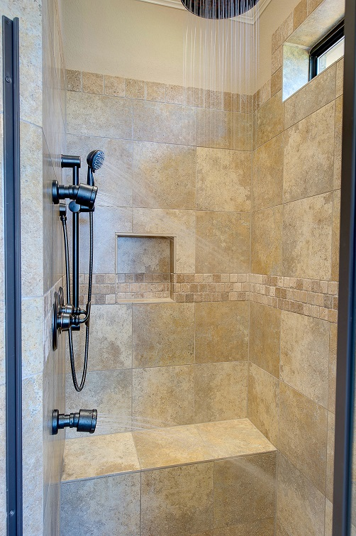 4235 Rock Bend- M-shower